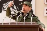 7 âm mưu ám sát quái gở nhất của CIA nhắm vào lãnh tụ Fidel Castro