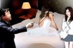 'Tái mặt' với những bản hợp đồng tình ái kỳ lạ trong showbiz