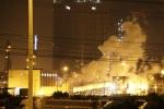 Nổ lớn tại nhà máy Formosa Hà Tĩnh