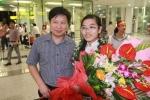 Nữ sinh Việt xuất sắc nhất Olympic Vật lý quốc tế 2016