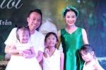 'Ai thế nào tôi không biết, riêng Việt Hoàn không bao giờ phản bội vợ'