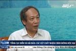 Tổng cục Biển và hải đảo: Các vật chất nhận chìm không độc hại