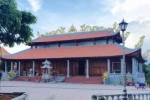 Choáng với nhà thờ Tổ 100 tỷ hoành tráng đã xây xong của Hoài Linh