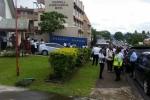 Cảnh báo sóng thần sau động đất 7,2 độ richter ở Fiji