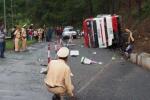 Vì sao tạm dừng khởi tố vụ tai nạn thảm khốc trên đèo Prenn?