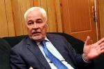 Đại sứ Nga tại Sudan chết trong hồ bơi tại nhà riêng