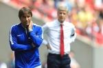Morata gây thất vọng, HLV Conte chán nói chuyện chuyển nhượng