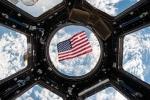Bầu cử Tổng thống Mỹ: Phi hành gia trên không gian bỏ phiếu thế nào?