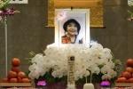 Hàng trăm người tiếc thương trong đám tang bé gái Việt bị sát hại ở Nhật Bản