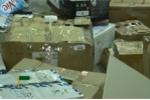 Vạch mặt cơ sở bán vitamin sản xuất Mỹ nhưng đóng gói ở... Hải Phòng