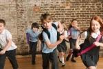 Học sinh ở Anh chạy gần 2km/ngày để nâng cao sức khỏe