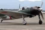Chiến đấu cơ Nhật bỏ quên trên đảo từ Thế chiến 2 'vẫn chạy tốt'