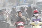 Hà Nội, TP.HCM xuất hiện dạng ô nhiễm không khí đặc biệt
