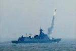 Phóng tên lửa lạ, Trung Quốc khẳng định vượt Mỹ
