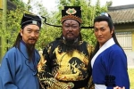 Dàn sao 'Bao Thanh Thiên' 1993: Bao Chửng hạnh phúc, Công Tôn Sách từ giã màn ảnh