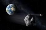 Tiểu hành tinh khổng lồ lao sát Trái Đất trong hôm nay