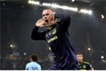 Video kết quả Man City vs Everton: Rooney ghi bàn, Everton cầm hòa Man City
