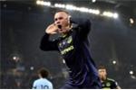 Video kết quả Man City vs Everton: Rooney ghi bàn, Everton cầm hòa Man City