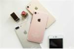iPhone 7 có chip 2,4 GHz, có thêm màu 'đen piano'