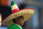 Link sopcast xem bóng đá trực tiếp Uruguay vs Mexico