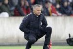 Ngừng tâng bốc, Man Utd vẫn chưa 'hái quả ngọt' từ Mourinho