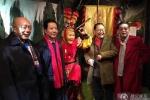 4 thầy trò 'Đường Tăng' mừng tủi ngày gặp lại sau hơn 30 năm