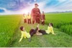 Ảnh kỷ yếu đa sắc màu của học sinh Hà Tĩnh khiến dân mạng thích thú