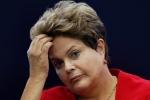 Tổng thống Brazil chính thức bị phế truất