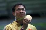 Giành HCV Olympic, Hoàng Xuân Vinh được thưởng nóng