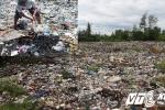 Đổ trộm chất thải Formosa ở Thiên Cầm: Kiểm định 1 năm vẫn chưa có kết quả?