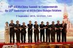 ASEAN - Trung Quốc: Giải quyết tranh chấp Biển Đông bằng hòa bình