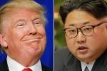 Ông Trump nói sẽ là 'vinh dự' nếu gặp ông Kim Jong-un