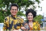 Rộ tin đồn ly hôn với bà Thúy Nga sau hàng loạt đám cưới, MC Thanh Bạch lên tiếng