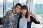 Chuyện tình 3 năm ở Nhật của Noo Phước Thịnh kết thúc ngọt ngào