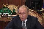 Ám sát Đại sứ Nga tại Thổ Nhĩ Kỳ: Tổng thống Putin lên tiếng