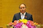 Thủ tướng Nguyễn Xuân Phúc: Cần tái cơ cấu ngay Bộ Công thương