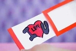 Clip: Tự làm thiệp Valentine độc đáo, ý nghĩa tặng người thương