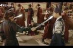 Tập 16 'Mây hoạ ánh trăng': Thái tử Lee Young bị ép phải giết Ra On