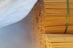 Khiếp đảm công nghệ ủ lưu huỳnh chống mốc, tẩy trắng đũa ăn