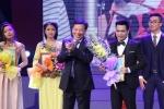 Khởi động cuộc thi Giọng hát hay Hà Nội 2016