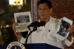 Tổng thống Philippines 'đuổi khéo' đặc nhiệm Mỹ