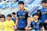 Xuân Trường: Tập ở K-League còn mệt hơn trên tuyển Việt Nam
