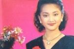 Ngỡ ngàng nhan sắc Châu Tấn năm 16 tuổi