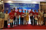 6 học sinh Việt Nam giành huy chương Olympic Toán quốc tế 2016