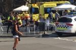 Lời kể khủng khiếp của nhân chứng vụ đâm xe khủng bố ở Tây Ban Nha