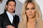 Hơn tuần ly hôn Angelina Joilie, Brad Pitt được cô đào nóng bỏng tán tỉnh