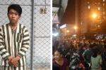 Giết nữ sinh rồi bỏ vào thùng xốp phi tang: Truy tố nghi phạm tội 'Giết người'
