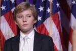Nhà Trắng sắp đón con trai Tổng thống đầu tiên sau 50 năm