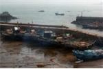 Nhật Bản tăng cường tàu tuần tra răn đe tàu cá Trung Quốc