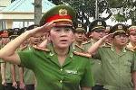 Chân dung phó giám đốc nữ của Công an tỉnh Đồng Nai